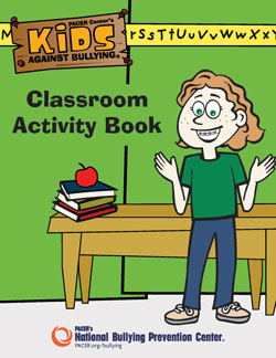 Classroom Activity Book