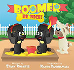 boomer be nice cover