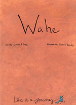 Book Cover for WAHE