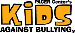 Kids Against Bullying Logo