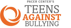 Teens Against Bullying Logo