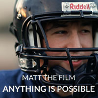 MATT - A film about the power of never giving up