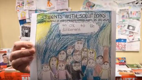 Students with Solutions Contest - Episode 30