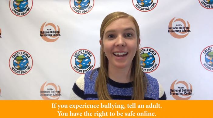Watch - Ideas for Addressing Cyberbullying - Episode 13