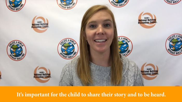 Watch - When Your Child Experiences Bullying: Part 1 - Episode 14