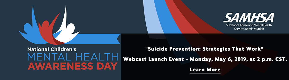 'Suicide Prevention: Strategies That Work' 