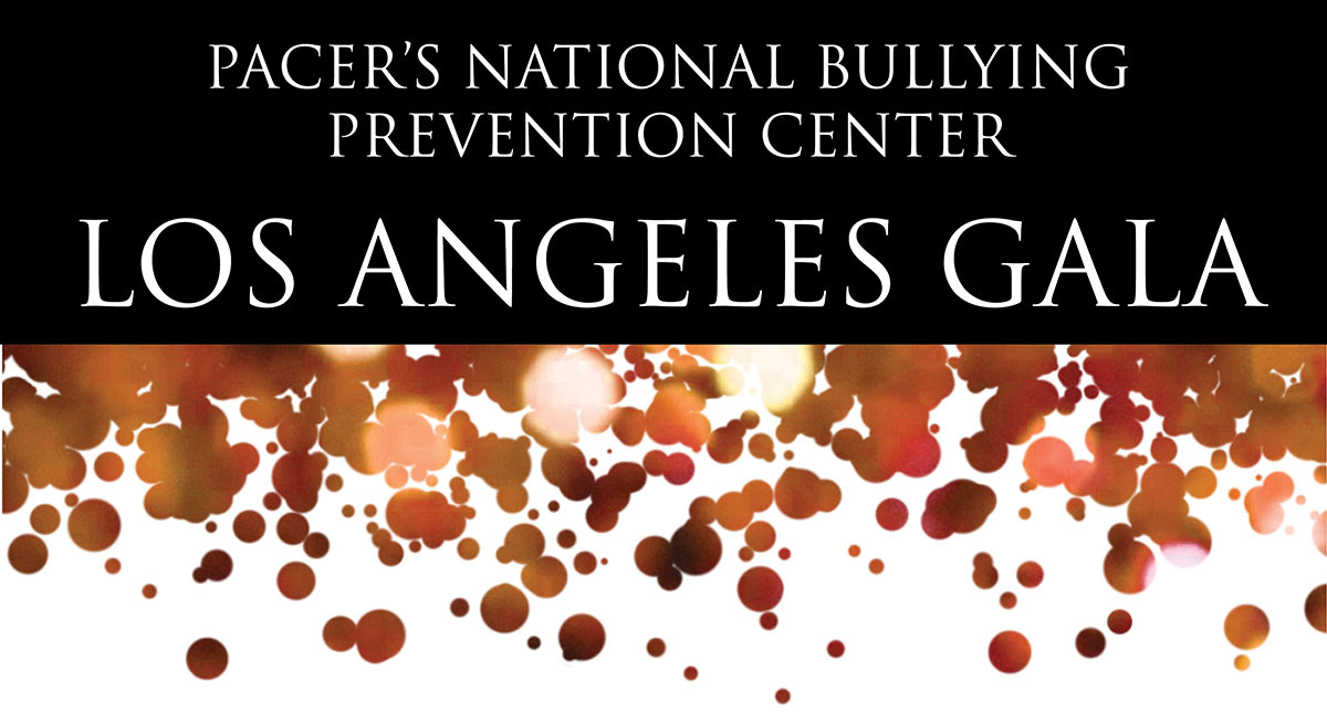 PACER's National Bullying Prevention Center Los Angeles Gala