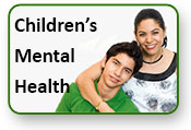 Children's Mental Health and Emotional or Behavioral Disorders Project