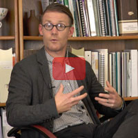 Watch - Jonathan Mooney on Strategies to Thrive