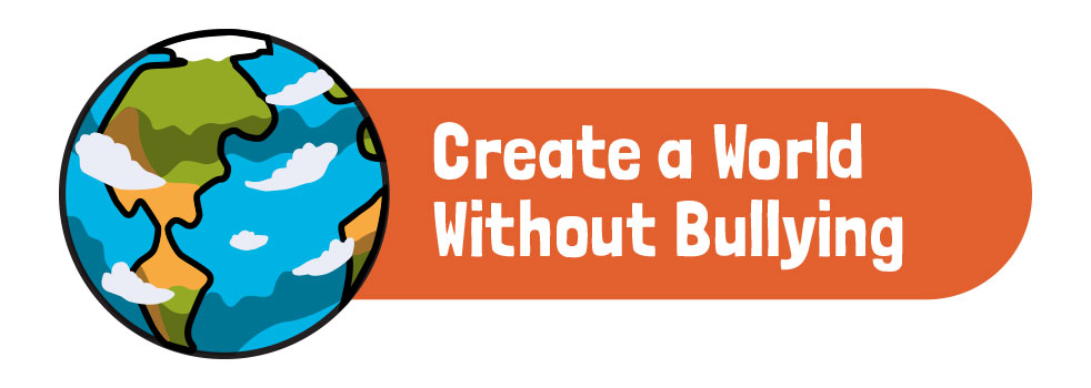 Create a world without bullying kit